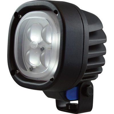 B00PX0RXV6 & – LED、248ルーメン K Mブルーポイント安全警告ライト 4