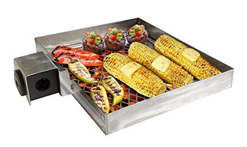 ASADO Boot BBQ Instant Steel Frame voor Instant Boat Grill