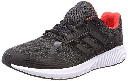 8 Red Hi Homme Carbon De Black Core Res Duramo Adidas Chaussures Running 4q5FwZ1Ax