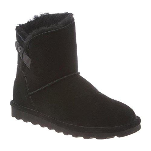 Bearpaw Kvinner Margaery Boot Svart Ii