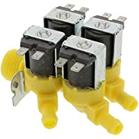 Snap Supply Water Valve for LG Directly Replaces 5220FR2008F