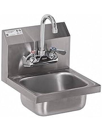 Amazoncom Commercial Sinks Restaurant Appliances Equipment