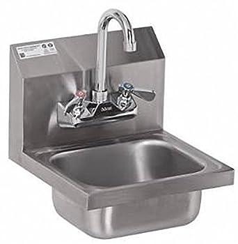 Commercial Restaurant Sinks