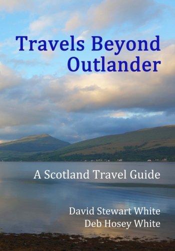 Travels Beyond Outlander Scotland Travel product image