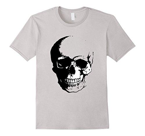856ce3ee Skull Shirt – Halloween Skull T-Shirt – Our novelty clothing t ...