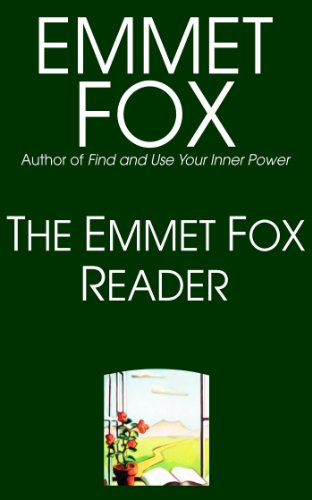 The Emmet Fox Reader