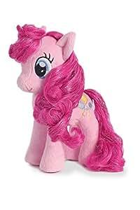 """Aurora World My Little Pony/Pinkie Pie Pony/6.5"""" Plush"""