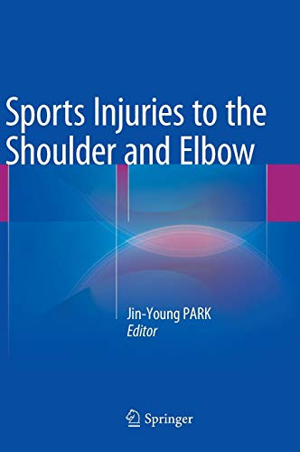(Sports Injuries to the Shoulder and Elbow)