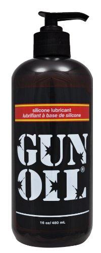 Gun Oil,16-Ounce Bottle, Health Care Stuffs
