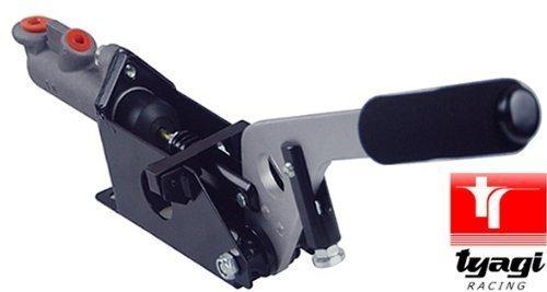 Tyagi Racing HND-BRK-01 Hydraulic Vertical Hand Brake Master Cylinder