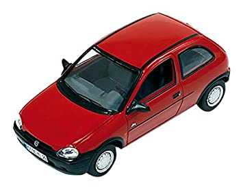 "IXO IXOPRD427 - Escala 1:43 ""PremiumX 1994 Opel Corsa Rojo Modelo Coche"