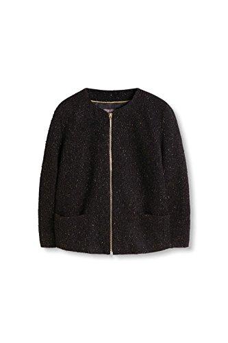 2 Black Femme Collection 002 ESPRIT Noir Blouson qO4WB6