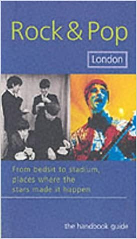 Rock and Pop London (London & Thames Valley Titles) (1997-08-07)