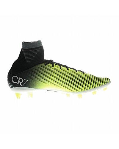 Nike Men's 852519-376 Football Boots Green FQzVmEwD