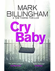 Cry Baby (Tom Thorne Novels)