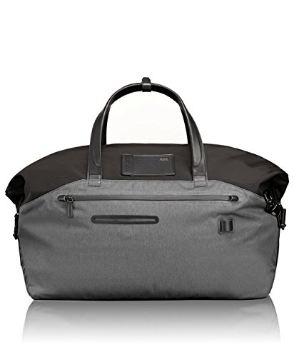 Tumi Tahoe Regency Roll Top Weekender Luggage, Grey