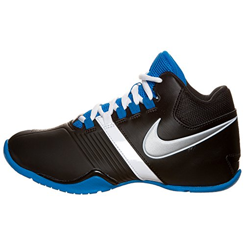Nike Av Pro V (GS/PS) - Zapatillas para niño negro/azul/blanco