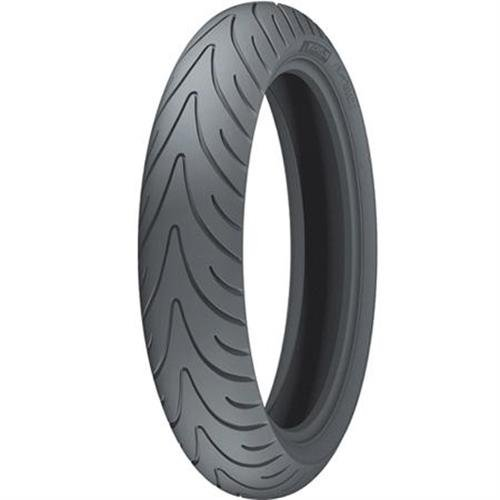 Michelin Pilot Road 2 Radial Motorcycle Tire Sport/Touring Front 120/70R17 58W by MICHELIN (Image #1)