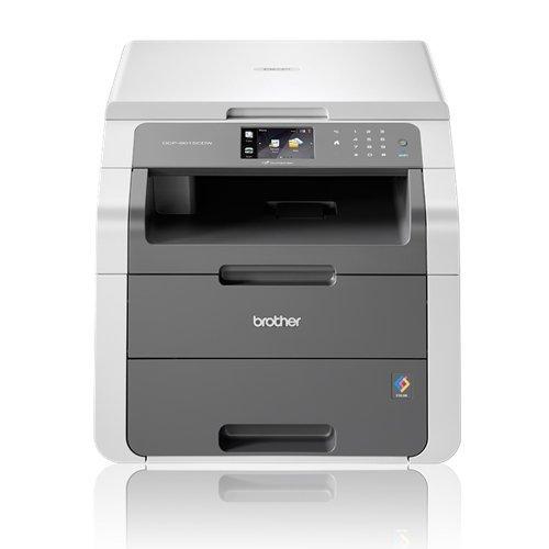 Top 10 Best Multifunction Wireless Color Laser Printer