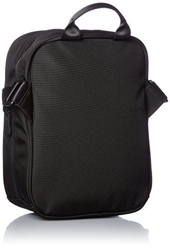 Victorinox travel Accessori 4.0 cartella a tracolla 21 cm Black