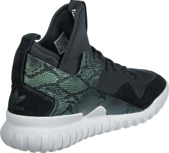 Adidas Tubular X chaussures 11,0 core black/ftwr white