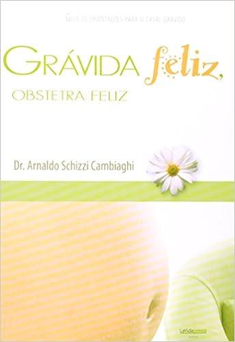 Book Gravida Feliz (Em Portuguese do Brasil)