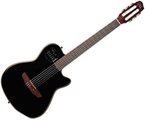 Godin guitarras ACS sintetizador access 2-voice guitarra eléctrica ...