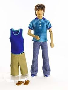 Mattel: High School Musical Troy Doll