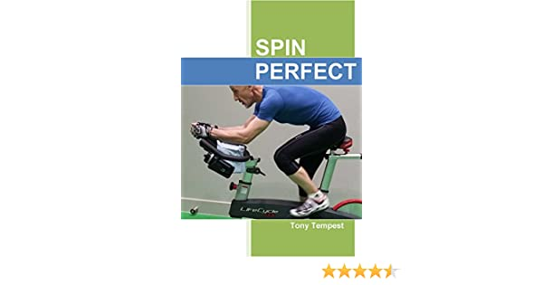 Spin Perfect (English Edition) eBook: Tempest, Tony: Amazon.es ...