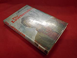 book cover of The Lawbreaker
