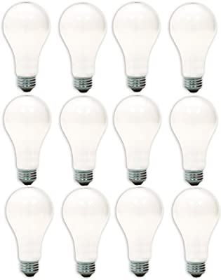 GE Lighting Soft White 3-way 50/100/150-Watt
