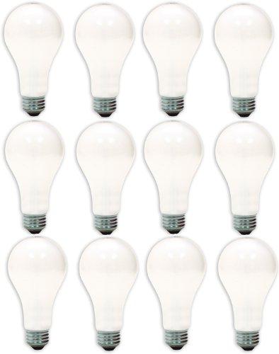 GE Lighting 97482 12 250 Watt 12 Pack