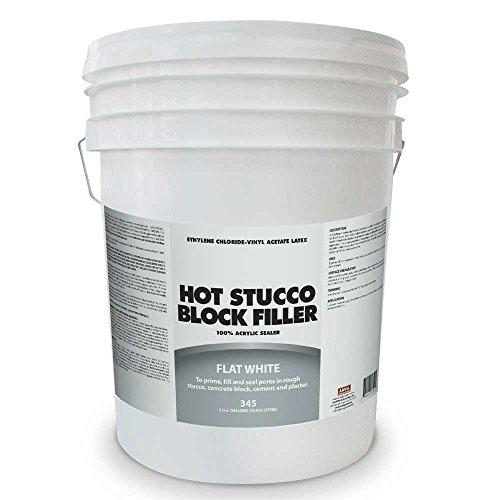 Anvil Hot Block Filler 5 Gallon (Anvil Block)