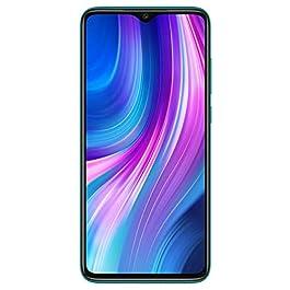 Xifo Ismart Giant 6.46″ Full Display (3 GB 32 GB) 4G Volte Smartphone (Green Black)