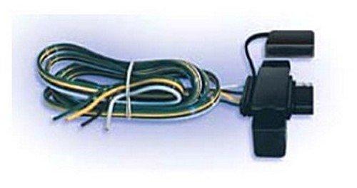 RV Trailer Heavy Duty Vehicle 4-Way Flat Connector//Bracket//Ca ETS CB-1860-HK Fasteners Unlimited