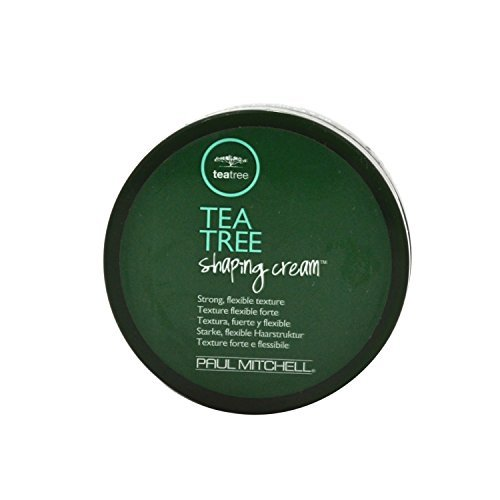 Paul Mitchell Tea Tree Shaping Cream Travel Size