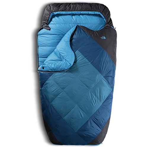 North Face Campforter Double Wide Sleeping Bag (Regular)