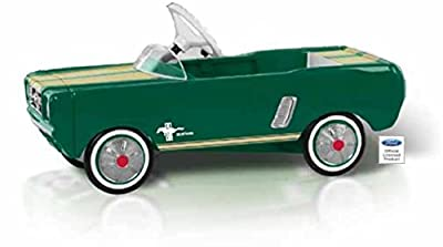 Hallmark Kiddie Cars QEP2229 Limited Edition 1965 Ford Mustang