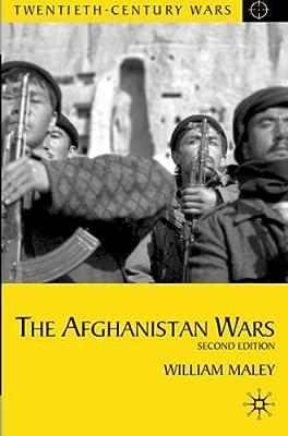 The Afghanistan Wars