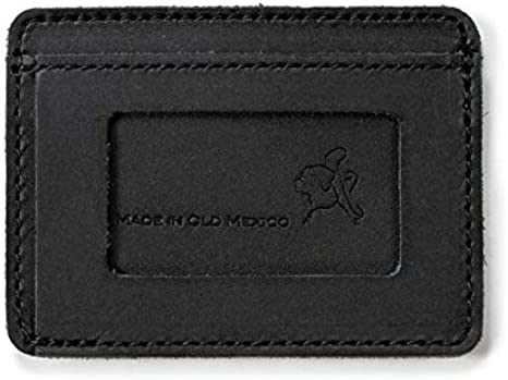 Amazon.com: Saddleback bolsillo frontal ID Wallet  ...