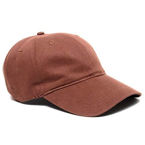 chocolate baseball cap - 5