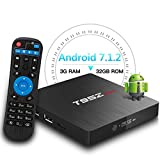Best Tv Android Boxes - T95Z Max Android TV Box Android 7.1 HD Review