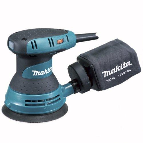 Makita BO5031 110 V 125 mm Random Orbit Sander BO5031/2