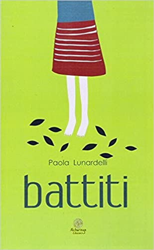 Paola Lunardelli - Battiti (2016)