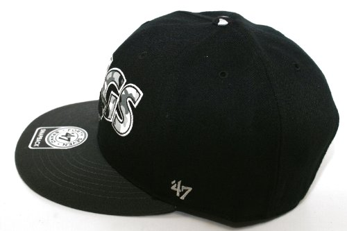 Class'iv Kings Brand 47 Los Angeles Snapback Mvp Casquette ZSv0gq