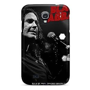 Samsung Galaxy S4 Qek2229msfJ Support Personal Customs Lifelike Grateful Dead Series Perfect Hard Phone Case -SherieHallborg