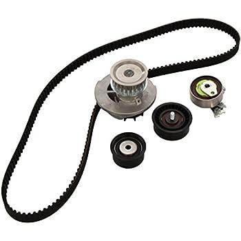 OPEL Corsa B Astra F Vectra BOSCH Timing Belt Kit + Water Pump 1.4-1.6L 1993-