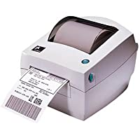 Zebra LP 2844 Label Barcode Printer