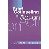 Brief Counseling in Action (Norton Professional Books)