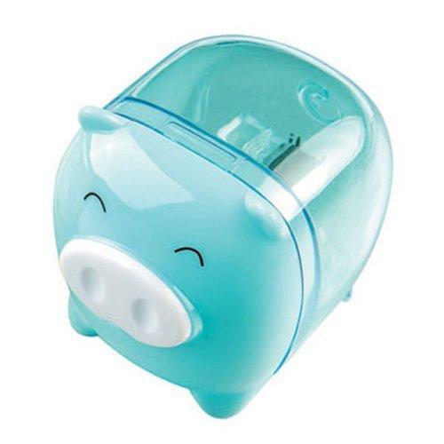 1PCS colore casuale a-goo cute mini Pig temperamatite